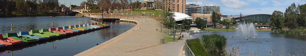 Epic Projects & Consulting torrens walkway project