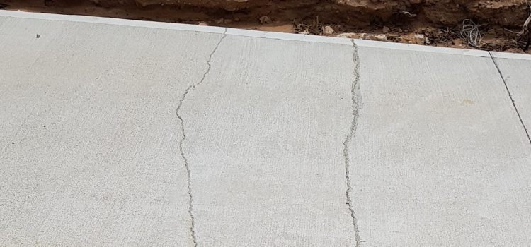 Concrete Cracking Part 3: How can it be Reduced?