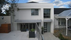 Major Residential Improvements
